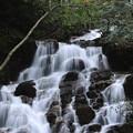 七ッ滝・二の瀑