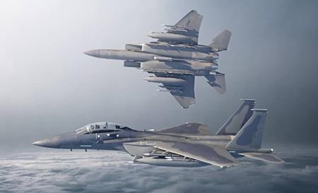 F15EX