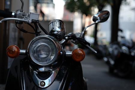 21バイク