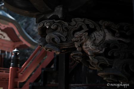 榛名神社_本殿  -4071