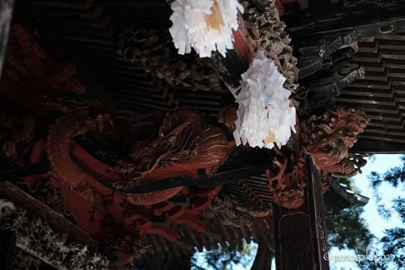 榛名神社_本殿_龍-4061