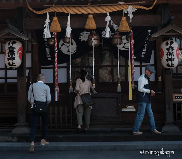 写真: 伊香保神社-4108