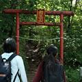 写真: 黒髪山神社_相馬山-5619