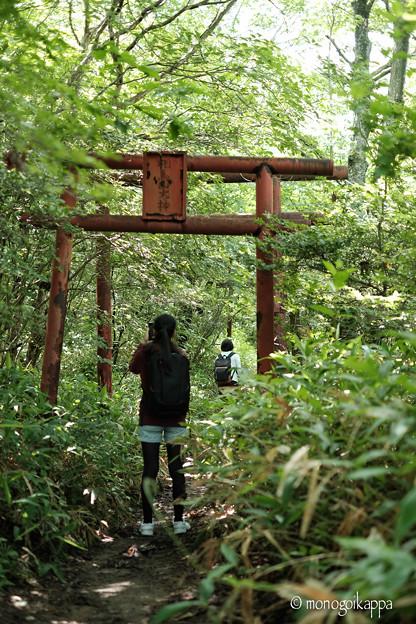 写真: 黒髪山神社_相馬山大神-5622