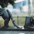 熊ちゃんと犬_CL-008