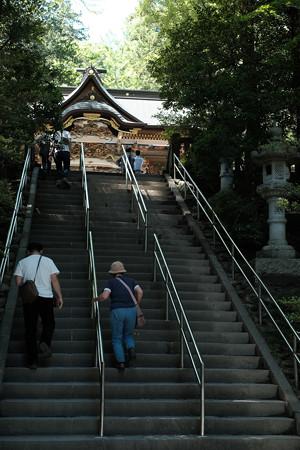 宝登山神社-7867