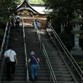 写真: 宝登山神社-7867