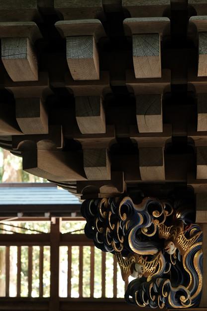 宝登山神社-7875