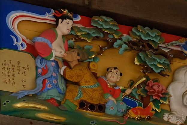 宝登山神社-7882