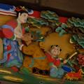 写真: 宝登山神社-7882