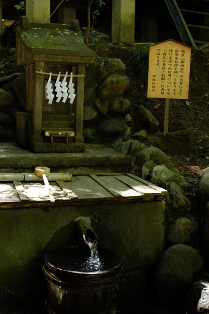 Photos: 宝登山神社-7884
