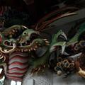 写真: 三峰神社_龍-8187