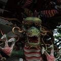 Photos: 三峰神社_龍-8188