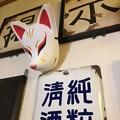 写真: 玉川温泉 きつね
