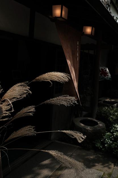 深大寺_秋の気配-8305