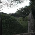 Photos: 鉢形城_07木橋-8481