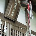 Photos: 鉢形城_稲荷-8475