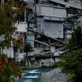 写真: 奥多摩工場-8508