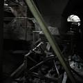 写真: 奥多摩工場-8526