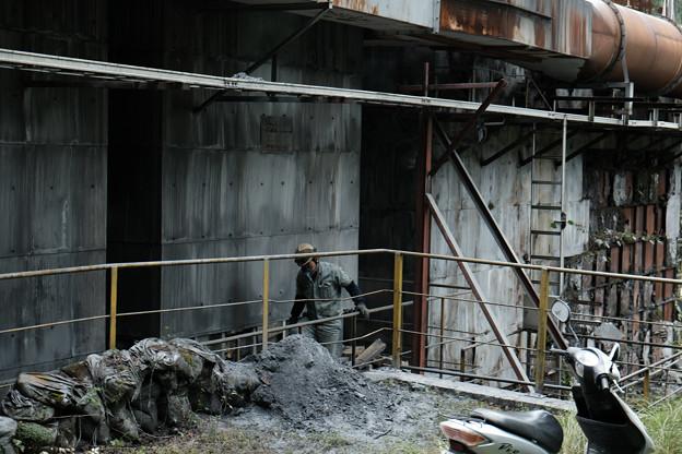 奥多摩工場-8534