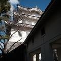 忍城_三階櫓-8717