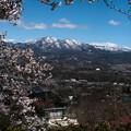 武田八幡宮_八ヶ岳-8881