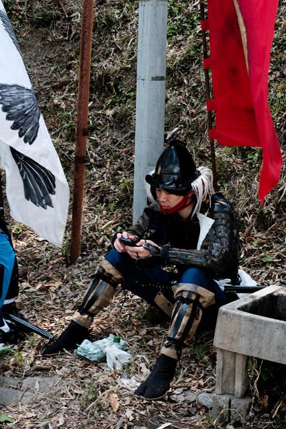 北條祭_写真_戦士の休息-9307