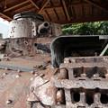 Photos: 若獅子神社_九七式中戦車-4792