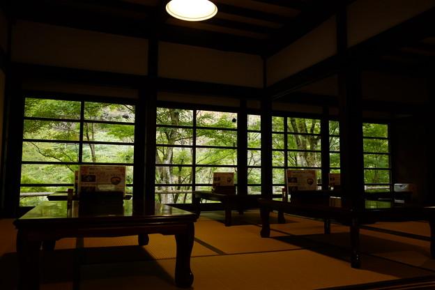 Photos: 原始村蕎麦屋