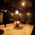 Photos: 高山_旅のしおり_1階のCafe-0490