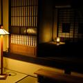 Photos: 高山_旅のしおり_2階の部屋-0445