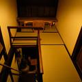 Photos: 高山_旅のしおり_2階登り口の空間-0486