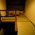 Photos: 高山_旅のしおり_2階の上がり口 文豪の空間-0485