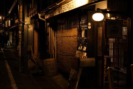 夜の高山-0461