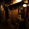 Photos: 夜の高山-0461