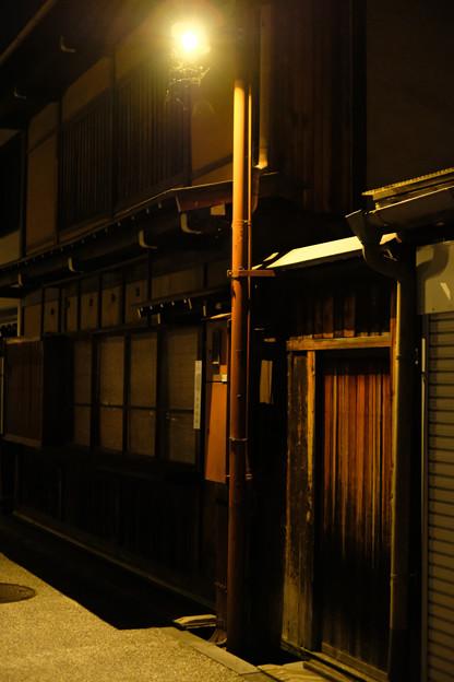 Photos: 夜の高山-0448