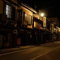 Photos: 夜の高山-0462