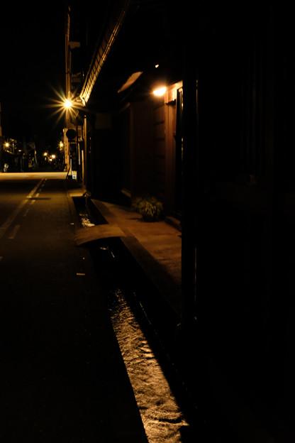 Photos: 夜の高山-0479