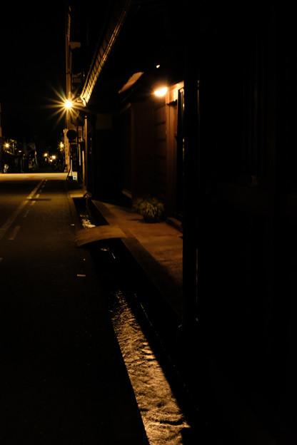 夜の高山-0479