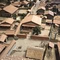 Photos: 一乗谷の町