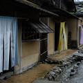 Photos: 一乗谷 復元 町屋-0270