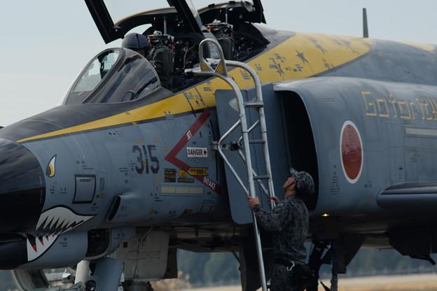 Photos: F4  ハシゴ取り外し-0846