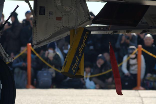 F4EJ 発進準備 車輪止め-0833