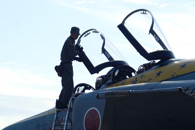 F4EJ 発進準備-0822