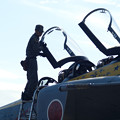 Photos: F4EJ 発進準備-0822