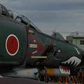 Photos: RF4EJ シャークティース-0667