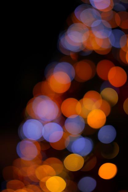 クリスマスツリー-0128