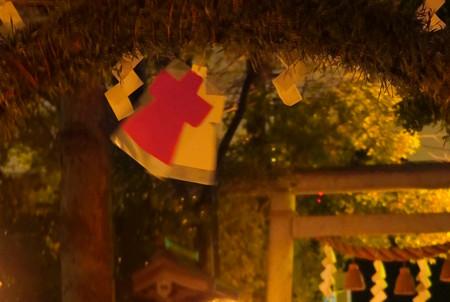 夜の神明神社-0148