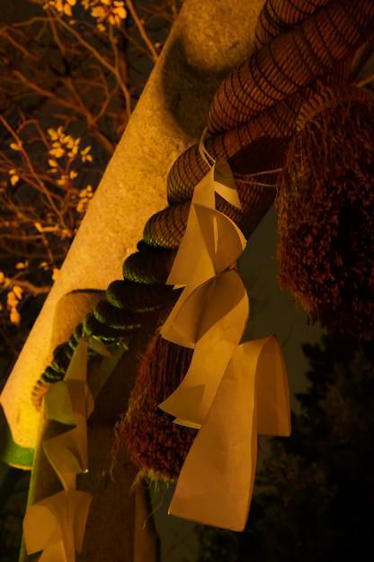 夜の神明神社-0151