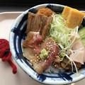 Photos: ちーば丼